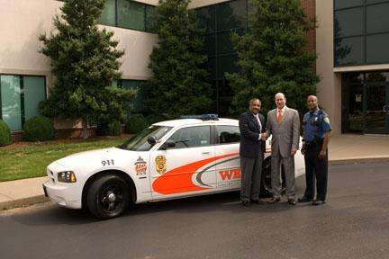 Martin Automotive Group >> Lease Renewed For Wku Police Car Wku News Blog