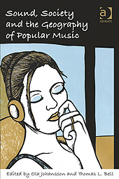 Popular music book cover