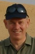 Dr. David Keeling