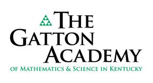 Gatton logo