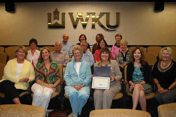 Book Fest Receives Commendation WKU News Blog