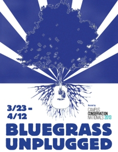 "WKU is participating in the Campus Conservation Nationals 2013 and has challenged U of L, UK and Berea to a regional ""Bluegrass Unplugged"" competition."