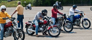 WKU's Lifelong Learning will offer Motorcycle Rider Safety courses throughout 2013. The schedule is available at http://www.wku.edu/ll/motorcycle/schedule.php