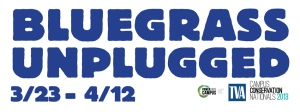 bluegrass unplugged banner