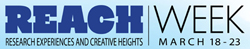 reach week logo