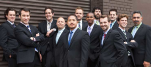 Chanticleer will perform at WKU on April 11 as part of the Cultural Enhancement Series.