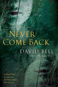 "WKU English professor David Bell will begin a book tour for ""Never Come Back"" on Oct. 1 at the Warren County Public Library."