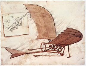 da vinci invention camp