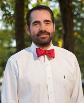 Dr. Clay Motley
