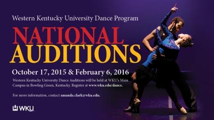 Dance Auditions 2015 1280x720