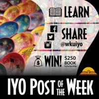 iyopostofweek
