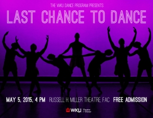 Last Chance to Dance