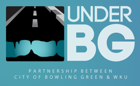 WKU has partnered with the City of Bowling Green for the UnderBG website.