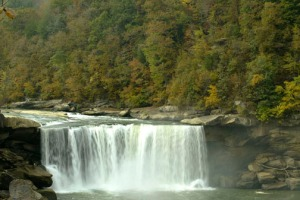 "Cumberland Falls State Park will be among the sites visited during ""The Kentucky Experience"" during Spring Break 2015."