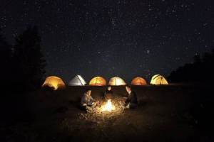 """Night Sky Stories Over a Summer Campfire"" will be presented May 25-July 10 at WKU's Hardin Planetarium. Show times are 7 p.m. Tuesday and Thursday and 2 p.m. Sunday."