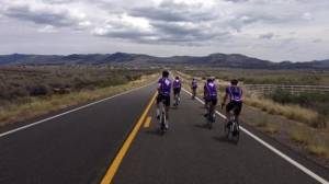 The Bike4Alz riders are making their way across the United States this summer. The WKU students will be making their way across Kentucky June 25-July 8.