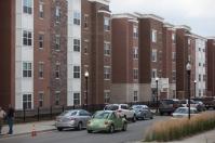 1355 Kentucky Street Apartments