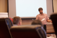WKU's Career and Workforce Development conducted a training workshop on Aug. 21.