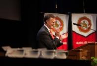 WKU President Gary Ransdell