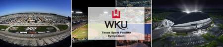 Follow WKU's Texas Sport Facility Symposium at http://wkusportfacilitysymposium.wordpress.com/
