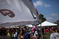 The Welcome Back WKU Festival was held Aug. 27 on the South Lawn.