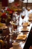 Dinner to celebrate International Year of Ecuador