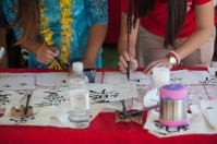 Bowling Green International Festival was held on Sept. 27