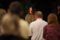 The Suzanne Vitale Clinical Education Complex hosted the Special Needs Summit Oct. 17 at the Knicely Conference Center.