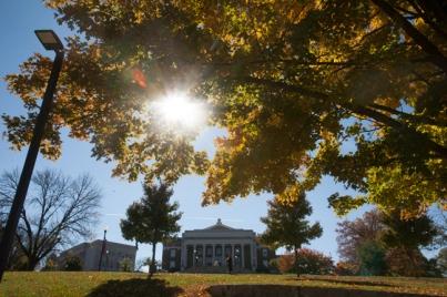 WKU campus