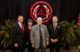2014 Homecoming: Hall of Distinguished Alumni Luncheon and Induction Ceremony