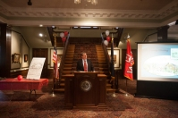 The Kentucky Museum celebrated its 75th anniversary on Nov. 14.