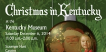 promoChristmas in KY 2014