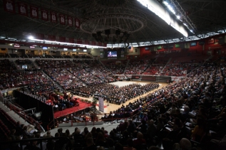 WKU's 176th Commencement on Dec. 13.