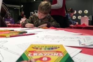 Kentucky Museum hosted Christmas in Kentucky on Dec. 6.