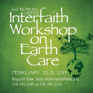 Interfaith Earth Care  Graphic