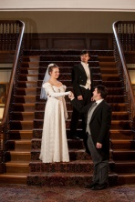 """The Department of Theatre & Dance and the Department of Music will present """"The Marriage of Figaro"""" March 27-29."""