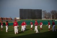 WKU Baseball played UK on March 24 at Bowling Green Ballpark. WKU won 12-3.