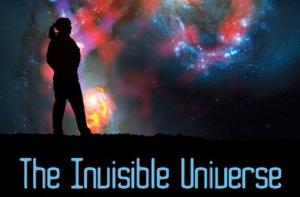 Invisible Universe will be presented April 7-May 14 at WKU's Hardin Planetarium.