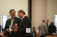 The Emeritus Luncheon was held April 14.