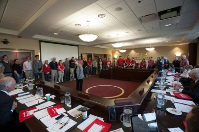 The WKU Board of Regents approved stand-alone bachelor's degree programs in civil, electrical and mechanical engineering.