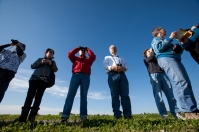 Society for Lifelong Learning birding class