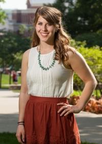 Rebecca Thieman