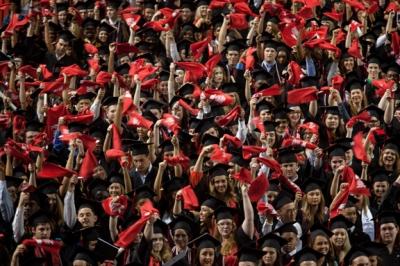 Congratulations to WKU's Class of 2015. To view the Spring 2015 Graduates List, visit http://www.wku.edu/mediarelations/gradlist.php