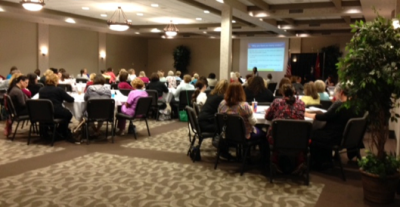Ninety-two physicians, coders, practice managers, and faculty learned more about the revisions to the International Classification of Diseases and Related Health Problems on April 29 at the Knicely Conference Center.