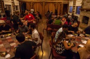 WKU's International Student Office hosted Iftar Dinners in early July.