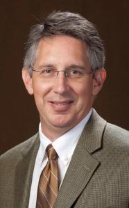 Dr. Larry Snyder