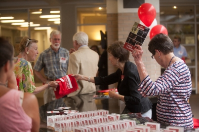 Society for Lifelong Learning open house on Aug. 30.