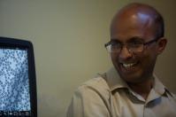 WKU Owensboro biology faculty member Chandra Emani