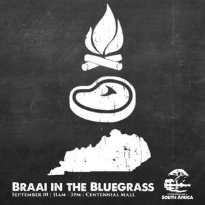 braai in the bluegrass