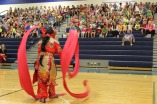 "The ""Amazing China"" troupe amazed more than 4,000 students, teachers and community members in Warren, Simpson, Hardin and Jefferson counties."